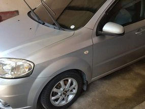 Selling 2nd Hand Chevrolet Aveo 2007 in General Mariano Alvarez