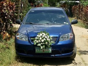 TOYOTA VIOS J 2005 FOR SALE