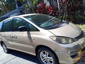 Selling Toyota Previa 2005 at 125877 km in Pasig