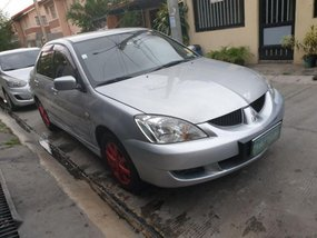 2nd Hand Mitsubishi Lancer 2006 for sale in Cabuyao
