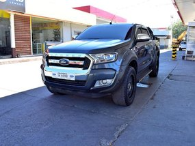 2nd Hand Ford Ranger 2016 for sale in Lemery