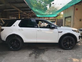 Land Rover Discovery Sport 2018 for sale in Quezon City