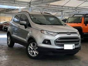 2015 Ford Ecosport for sale in Parañaque