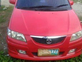 Mazda Premacy 2010 Automatic Gasoline for sale in Consolacion