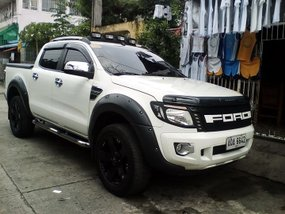 Used Ford Ranger 2015 for sale in Bantay