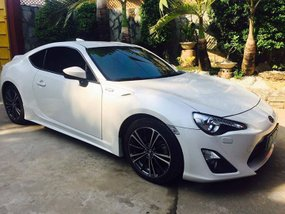 Used Toyota 86 2013 for sale in Cagayancillo
