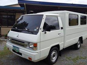 Used Mitsubishi L300 2012 model for sale in Abulug