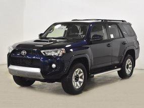 Brand New Toyota 4Runner 2019 for sale in Pasig