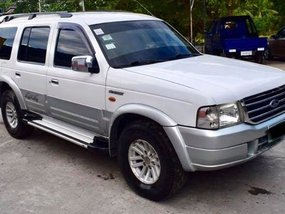 FORD EVEREST 2007 FOR SALE