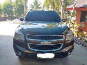 2012 Chevrolet Colorado for sale in Davao City