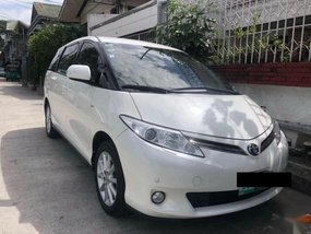 Selling Toyota Previa 2013 Automatic Gasoline in Parañaque