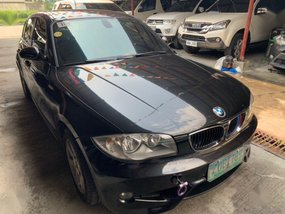 Bmw 116i 2006 Manual Gasoline for sale in Quezon City