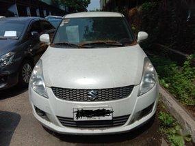 Sell 2nd Hand 2012 Suzuki Swift Hatchback in Quezon City