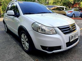 Selling 2015 Suzuki Sx4 for sale in Taguig