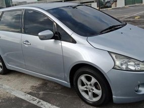 2010 Mitsubishi Grandis for sale in Quezon City