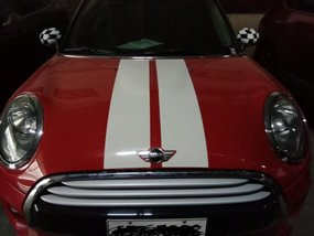 Selling 2nd Hand Mini Cooper 2015 in Quezon City