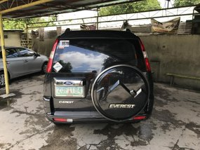 2007 Ford Everest For Sale In Tarlac City