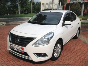 Nissan Almera V 2016 for sale