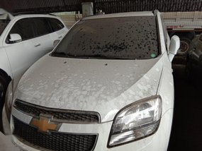 2nd Hand Chevrolet Orlando 2012 at 48000 km for sale