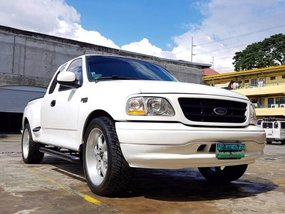Selling 2nd Hand 1999 Ford F-150 0 at 120000 km in Taytay