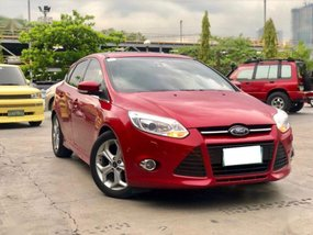 2nd Hand Ford Focus 2014 Hatchback at 51000 km for sale