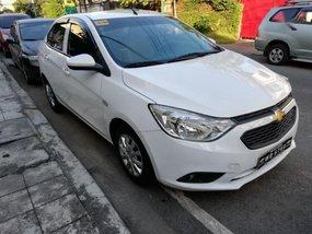 Selling Chevrolet Sail 2016 at 60000 km in Makati