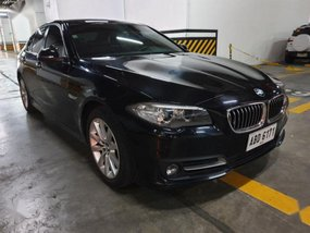 2nd Hand Bmw 520D 2015 for sale in San Juan