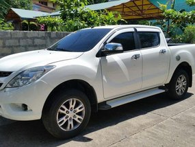 2nd Hand Mazda Bt-50 2015 at 67000 km for sale