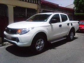 Sell 2nd Hand 2016 Mitsubishi Strada at 10000 km in San Pedro