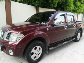 2010 Nissan Navara for sale in Biñan