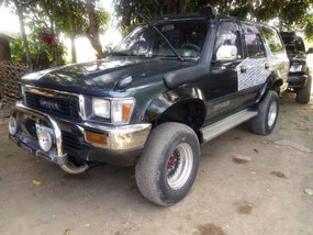 Selling 2002 Toyota Hilux for sale in Calamba