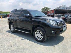 Toyota Land Cruiser Prado 2012 Automatic Gasoline for sale in Pasig