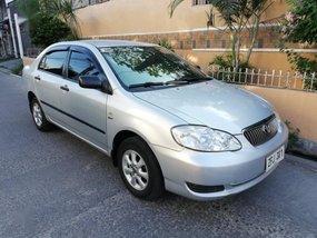 2nd Hand Toyota Altis 2006 for sale in Valenzuela