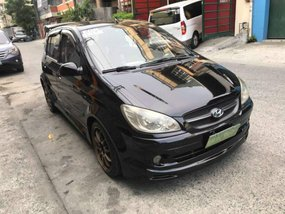 Selling 2nd Hand Hyundai Getz 2011 in Caloocan