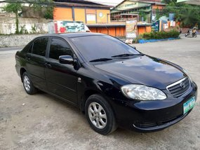 2nd Hand Toyota Altis 2006 for sale in Aringay