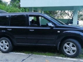 Selling 2012 Nissan X-Trail for sale in Olongapo