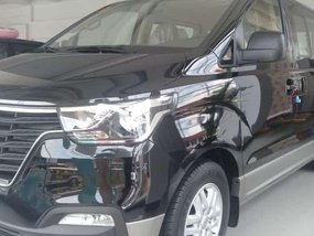 Hyundai Starex 2019 Automatic Diesel for sale in Biñan