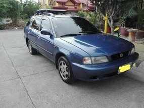 Selling 1997 Suzuki Esteem Wagon for sale in Bacoor