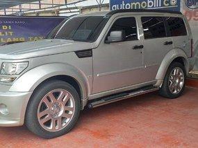 Selling Dodge Nitro 2012 Automatic Gasoline in Parañaque