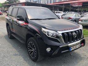 2014 Toyota Land Cruiser Prado for sale in Pasig