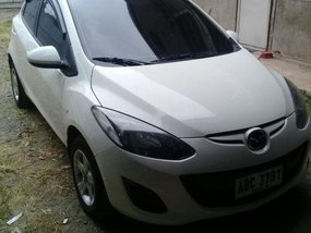 Mazda 2 2015 Manual Gasoline for sale in Cagayan de Oro