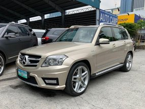 Selling 2011 Mercedes-Benz 220 for sale in Pasig