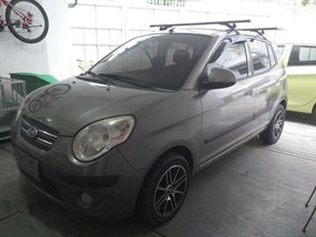 Selling 2nd Hand Kia Picanto 2009 at 70000 km in Quezon City