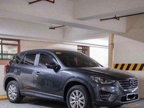 Selling Mazda Cx-5 2016 Automatic Gasoline for sale in Manila