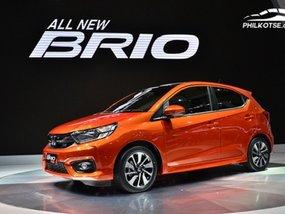 Honda Brio Price Philippines - 2019