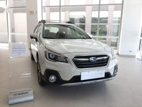 2019 Subaru Outback for sale in Manila