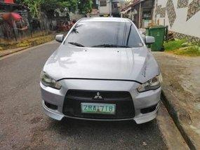 Mitsubishi Lancer Ex 2009 Automatic Gasoline for sale in Olongapo