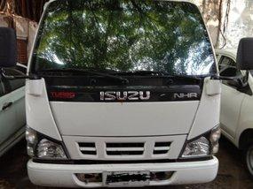 Isuzu Nhr 2016 Van Manual Diesel for sale in Quezon City