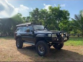 2nd Hand Nissan Patrol Super Safari 2010 Automatic Diesel for sale in Cainta
