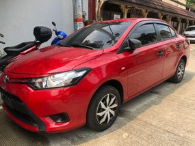 Selling 2nd Hand Toyota Vios 2017 in Quezon City